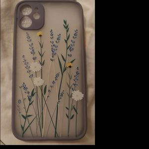 I phone 11 case.